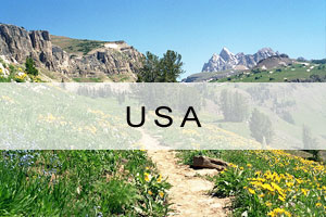 USA Vacations